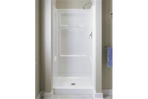 mobile home shower doors standard shower stalls mobile home advantage