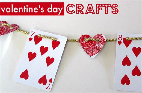 crafts for valentines day s day food archives no time for flash cards