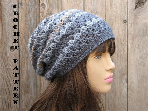 crochet or knit which is easier learn the best crochet hat patterns for beginners