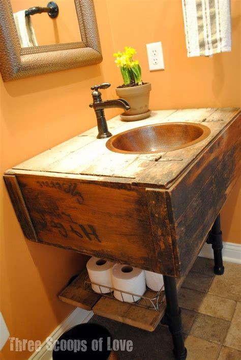 diy kitchen sink creative sink storage ideas hative