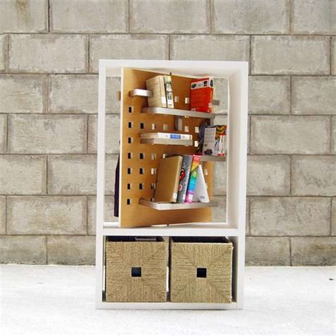 rotating bookshelves swivel shelves rotate it bookshelf
