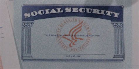 how to make a ssn card should we kill the social security number huffpost