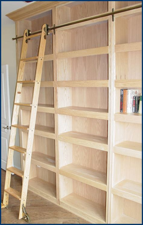 ladder for bookcase 31 amazing bookcases with ladders yvotube