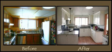kitchen remodel ideas before and after before and after kitchen remodel decor design idea and decors kitchen remodel before and after