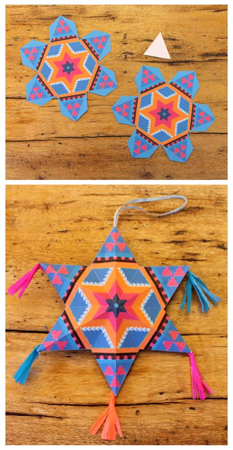 mexican paper crafts mexican diy paper for decorations fiestas papel