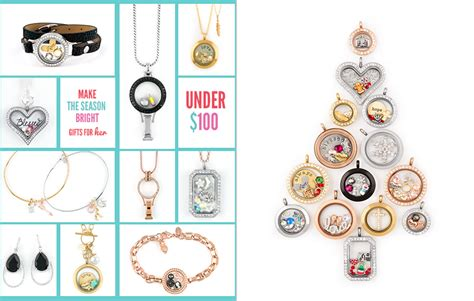 jewelry supplies san diego origami owl s lockets and charms gift guide is here order
