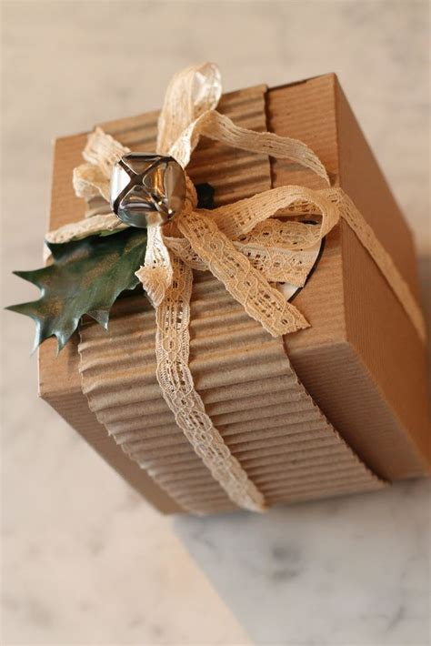 craft paper wrapping ideas 685 best gift wrapping images on wrapping