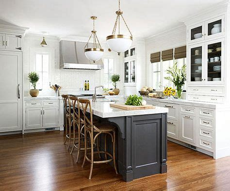 white kitchen cabinets with island white kitchen cabinets with gray kitchen island