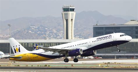 aeropuerto de m laga salidas compa 241 237 as de bajo coste que vuelan a m 225 laga