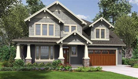 two story craftsman two story craftsman style house plans unique top 25 best