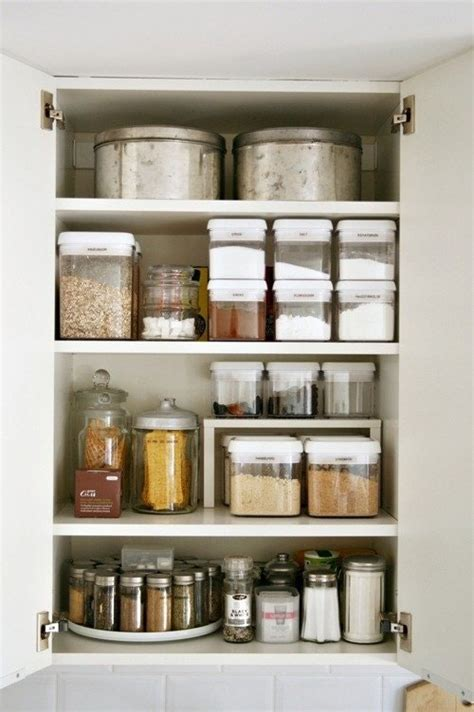Better Homes And Gardens Kitchen Ideas 15 beautifully organized kitchen cabinets and tips we