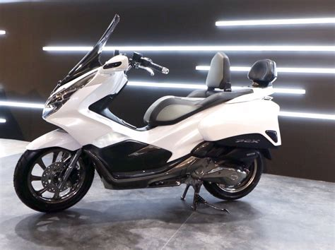Honda Pcx Tahun 2018 by Modifikasi Honda Pcx 150 Indonesia Tahun 2018 Versi
