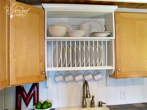 Crown Molding On Kitchen Cabinets Pictures by Remodelaholic Upgrade Cabinets By Building A Custom