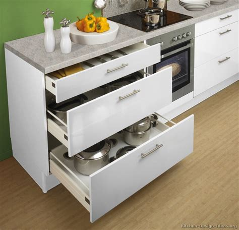 kitchen drawer designs pictures of kitchens modern white kitchen cabinets