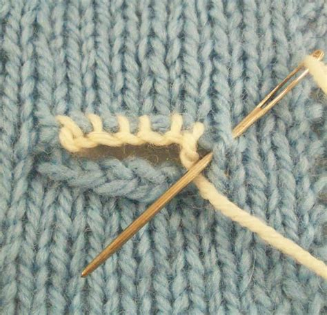 knitting buttonholes technique buttonhole basics knitting techniques tips