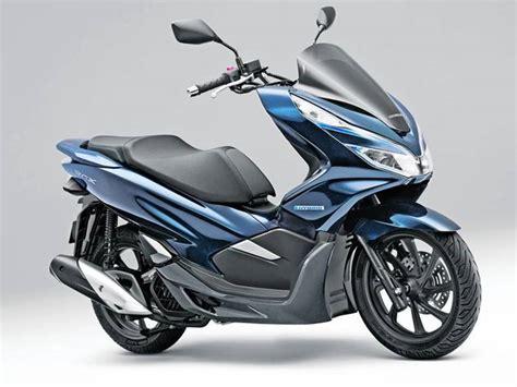 Pcx 2018 Honda Indonesia by Pcx Listrik Dan Hybrid 2018 Produksi Indonesia Informasi
