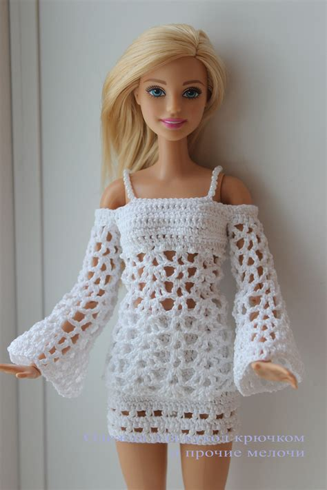 crochet clothes known ways to make doll clothes yourselves