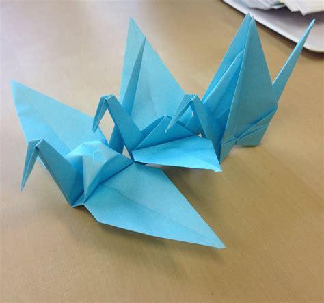 origami legend 1 000 cranes origami festival do512 family