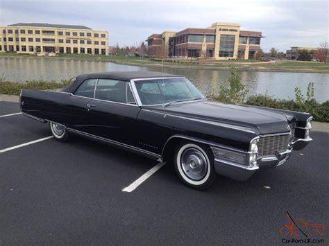 1965 Cadillac Convertible For Sale by Beautiful 1965 Cadillac Eldorado Convertible Quot Survivor