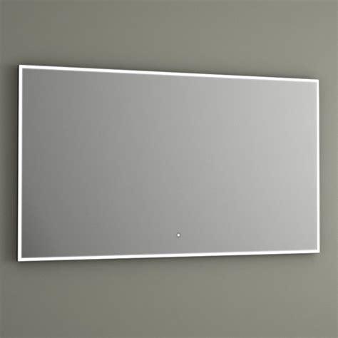 miroir lumineux led salle de bain 233 clairage led anti bu 233 e