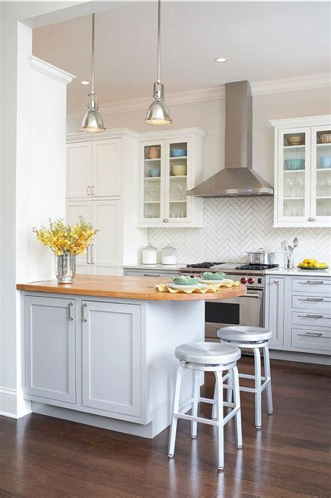20 spacious small kitchen ideas 25 best ideas about small kitchen designs on