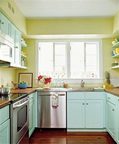 kitchen color ideas for small kitchens how to paint a small kitchen in a light color interior decorating colors interior