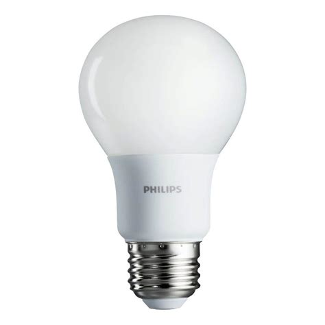 led white light bulb philips 60w equivalent soft white a19 led light bulb 4