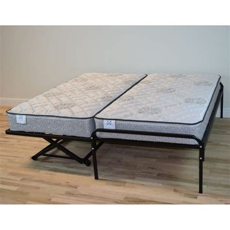 pop up trundle bed frame 17 best ideas about trundle beds on