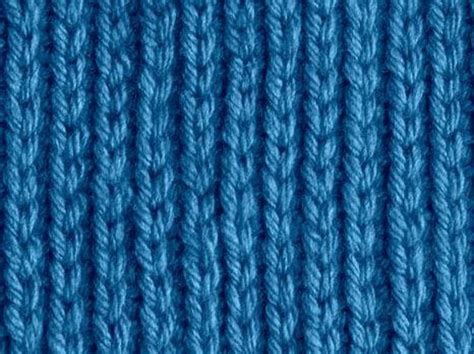 knit 1 purl 1 rib stitch single rib knitting stitch knitting