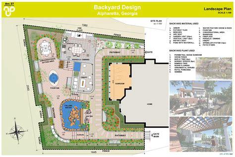 patio plans and designs backyard garden design plans large and beautiful photos