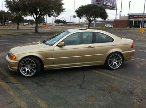 2000 Bmw 323ci by Buy Used 2000 Bmw 323ci Base Coupe 2 Door 2 5l In Houston