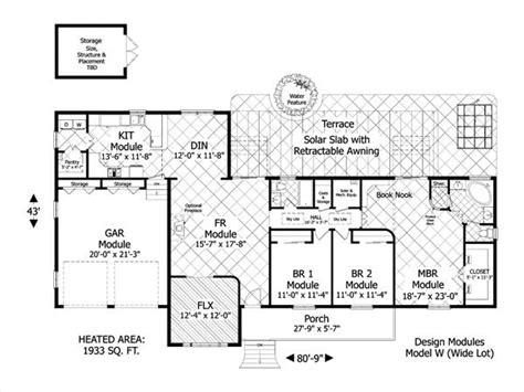 green house floor plans award winning green design 3080 3 bedrooms and 2 5 baths