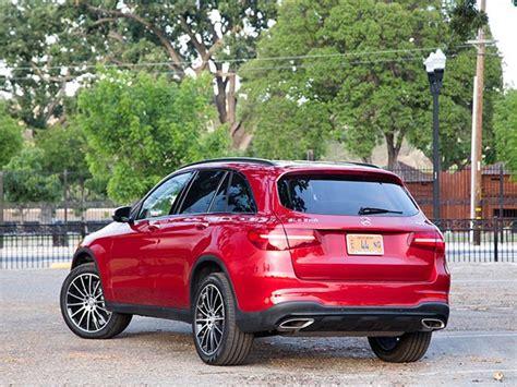 Luxury Suv Comparison by Small Suv Comparison 2016 Autos Post