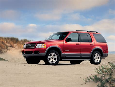 2004 Ford Explorer by Auction Results And Data For 2004 Ford Explorer