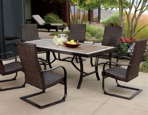 patio chairs and tables walmart patio tables and chairs home design ideas