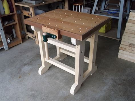 workbench woodworking plans 77 canadian home workshop