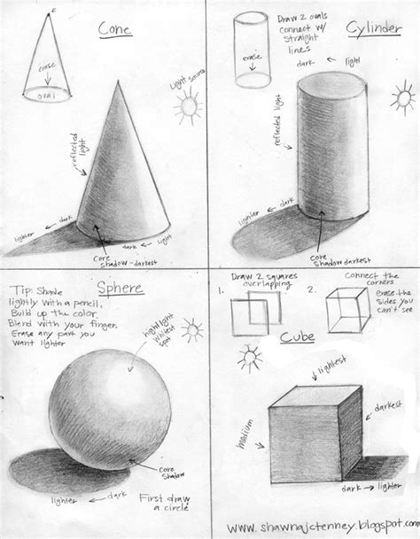 how to draw 3d imagine how to draw 3d shapes