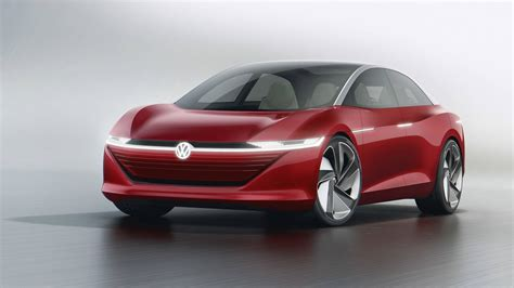 Volkswagen Cars by Vw S All Electric Factory Will Produce 100 000 Cars