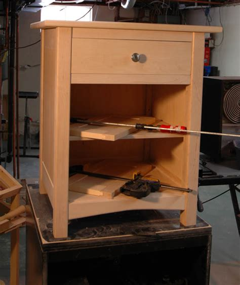 woodworking how to plans for bedside cabinet plans diy free wooden