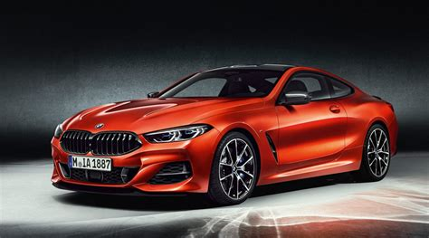 New Bmw 8 Series by All New 2019 Bmw 8 Series Coupe Finally Revealed