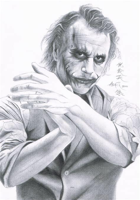 the joker by angsterdam on deviantart