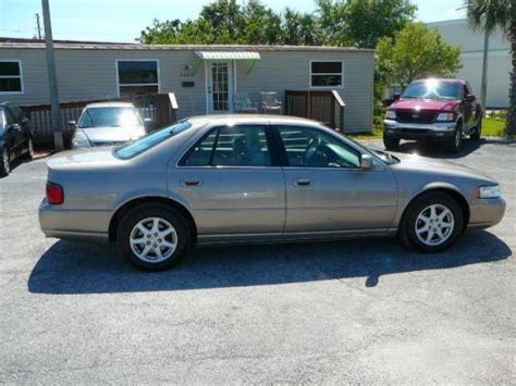 2001 Cadillac Seville Problems by Service Manual 2001 Cadillac Seville Manual Free
