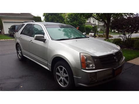 2004 Srx Cadillac For Sale by 2004 Cadillac Srx For Sale By Owner In Pomona Ny 10970