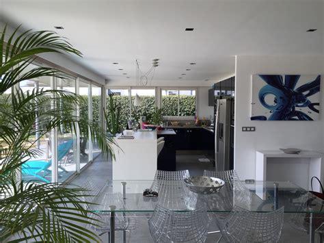 vente maison d architecte t5 f5 le haillan 33185 avec piscine grand terrain et terrasse