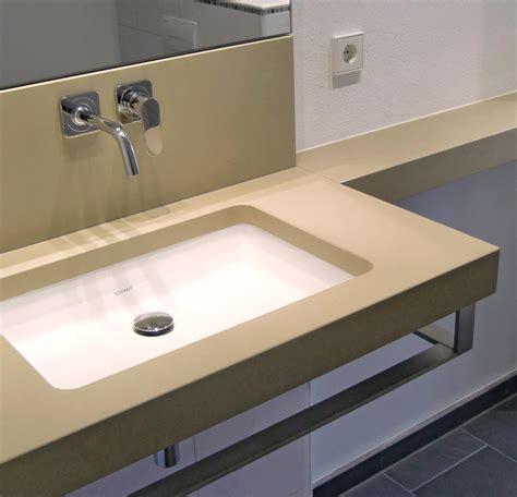 Concrete Vanity Top by Concrete Vanity Top U Countertops From Oggi Beton