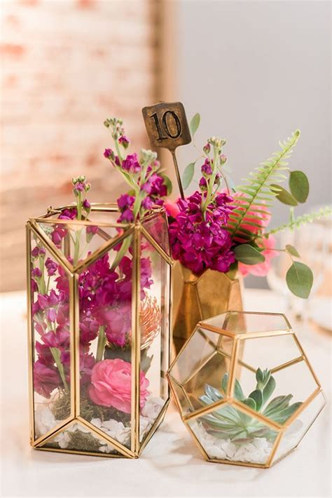 modern centerpieces best 25 modern wedding centerpieces ideas on