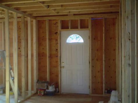 installing exterior door installing an exterior door home design
