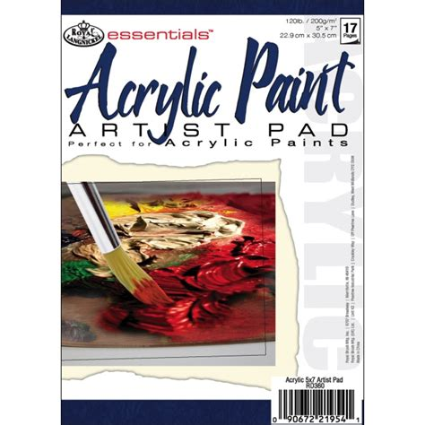 acrylic paint kits for beginners complete acrylic painting set by reeves beginner