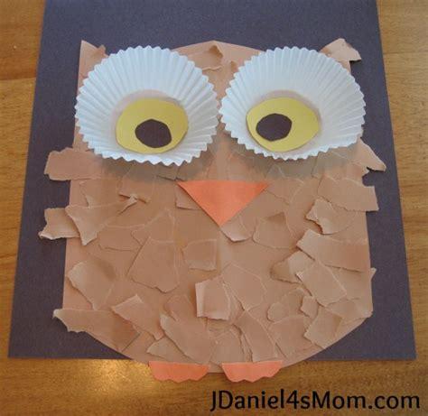 owl crafts owl s read explore learn jdaniel4s