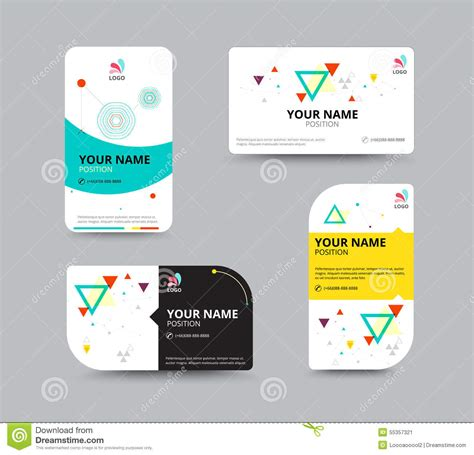 card layouts business card template business card layout design
